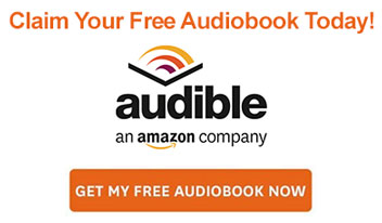 Free Audible audiobook